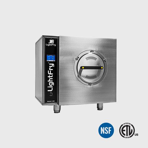 LightFry 12U Product