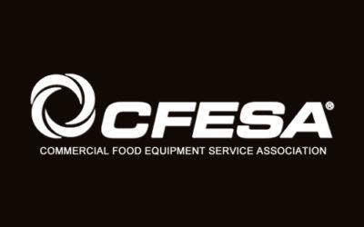 LightFry USA has joined CFESA