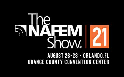 Join Us At The NAFEM Show